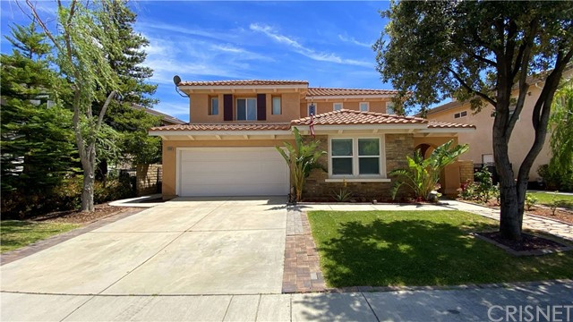 30088 Cambridge Avenue, Castaic, CA 91384