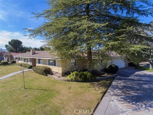 44615 Lowtree Avenue, Lancaster, CA 93534