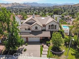 5947 Dunegal Court Agoura Hills, CA 91301