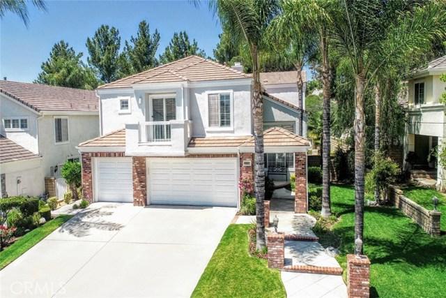 27354 Blueridge Drive, Valencia, CA 91354