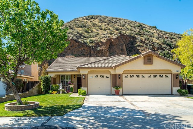28672 Oak Valley Rd, Castaic, CA 91384 Photo