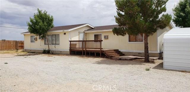 16966 Bellaire Avenue, North Edwards, CA 93523