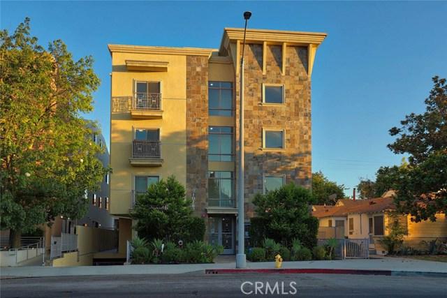 10762 Camarillo Street 3, Toluca Lake, CA 91602