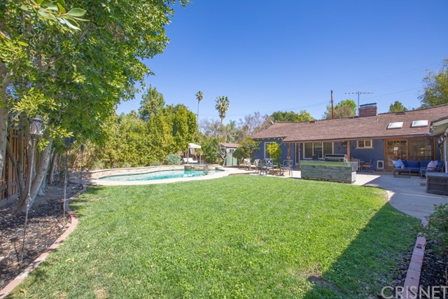 17721 Raymer St, Sherwood Forest, CA 91325 Photo 24