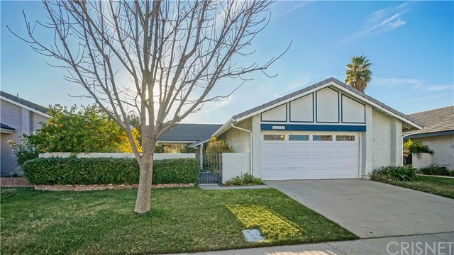 25715 Rancho Adobe Road, Valencia, CA 91355