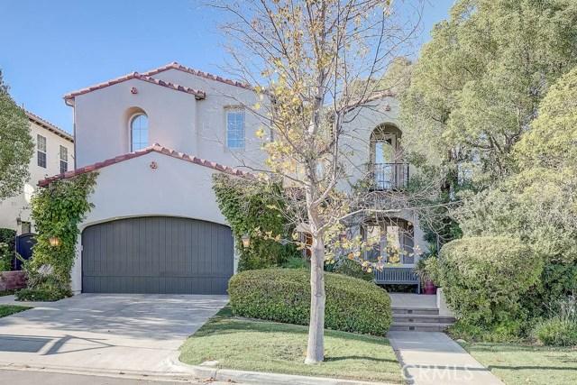 24705 Garland Drive, Valencia, CA 91355