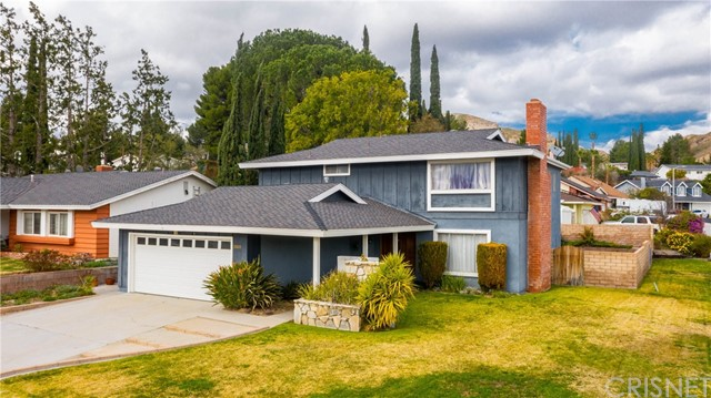 29200 Snapdragon Place, Canyon Country, CA 91387