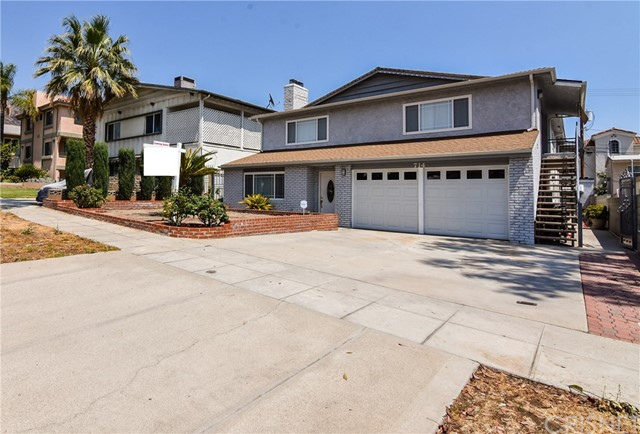 714 E Orange Grove Avenue C, Burbank, CA 91501