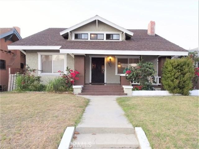 1517 W 45th Street, Los Angeles, CA 90062