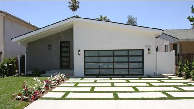 15154 La Maida Street, Sherman Oaks, CA 91403