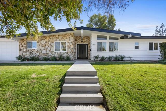 23010 Brenford Street, Woodland Hills, CA 91364