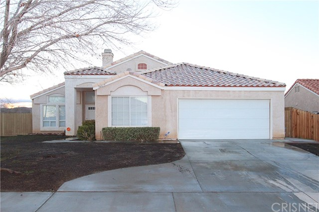 36615 Little Sycamore Street, Palmdale, CA 93552