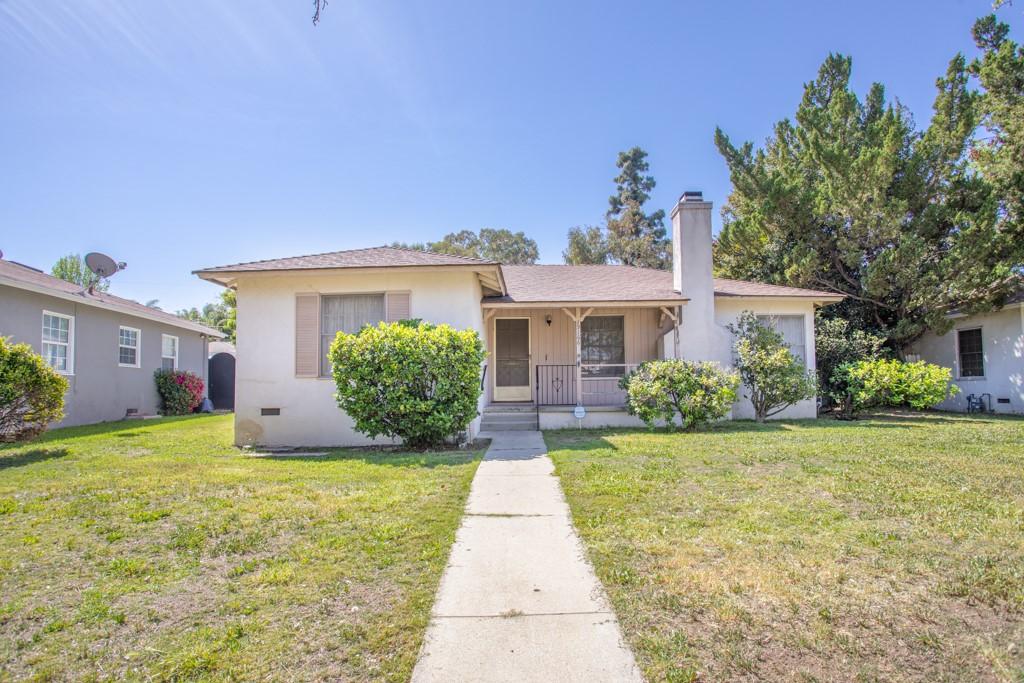 19166     Oxnard Street, Tarzana CA 91356