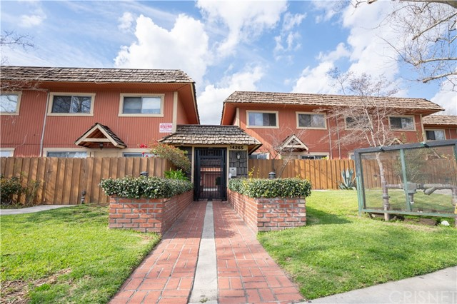 14265 Terra Bella Street 16, Panorama City, CA 91402