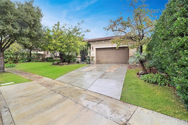 654 N Conejo School Road, Thousand Oaks, CA 91362