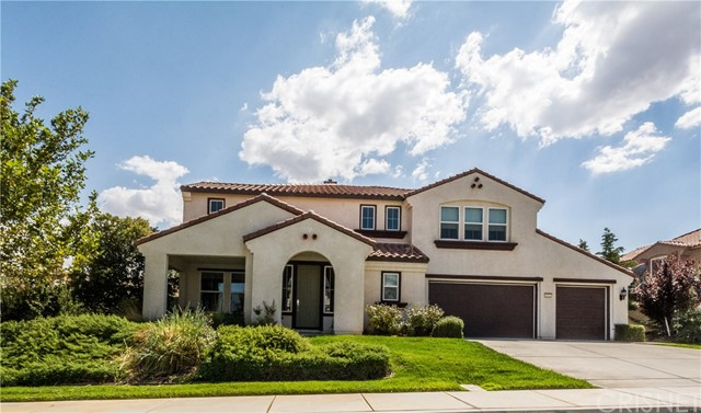6742 Riesling Avenue, Palmdale, CA 93551