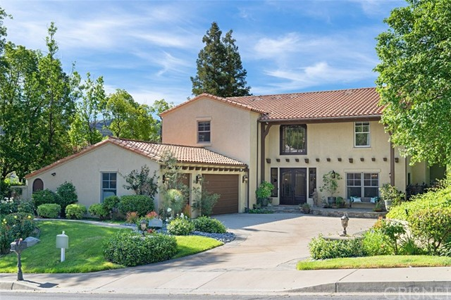 Photo of 24920 Paseo Del Rancho, Calabasas, CA 91302