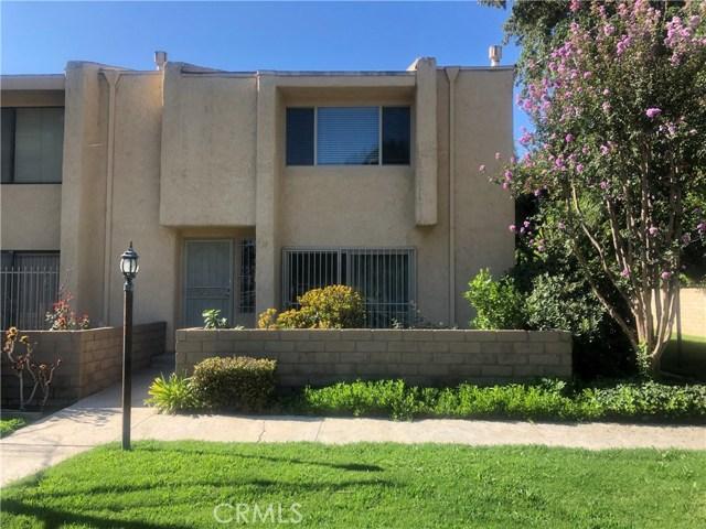 8633 Balboa Boulevard 18, Northridge, CA 91325