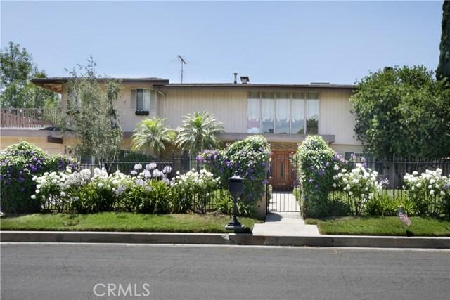 9801 Shoshone Avenue, Northridge, CA 91325