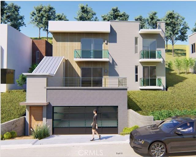 3979 Glenalbyn Drive, Mount Washington, CA 90065