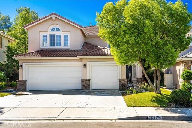 23324 Summerglen Place, Valencia, CA 91354