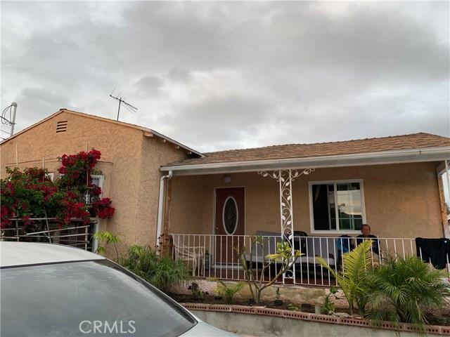 11084 De Garmo Avenue, Pacoima, CA 91331
