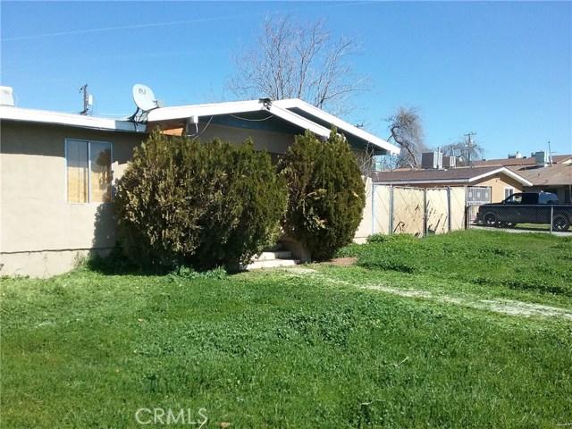 1800 Oregon Street, Bakersfield, CA 93305
