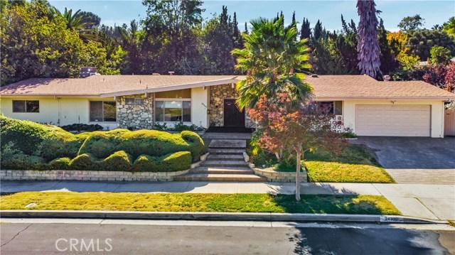 24300 Caris Street, Woodland Hills, CA 91367