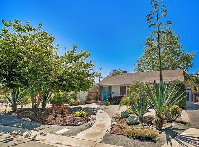 12016 Hatteras St, Valley Village, CA 91607 Photo
