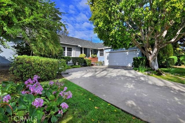 4933 Edgerton Avenue, Encino, CA 91436