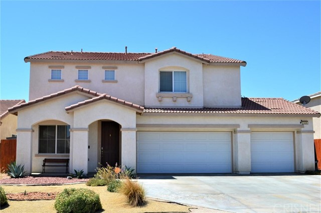 3426 Rosegold Avenue, Rosamond, CA 93560