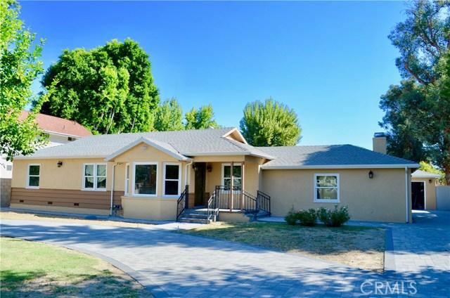19216 W Strathern Street, Reseda Ranch, CA 91335