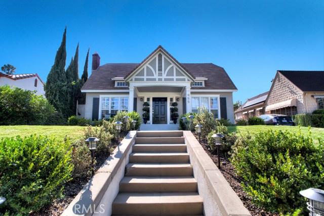 955 Keniston Avenue, Los Angeles, CA 90019