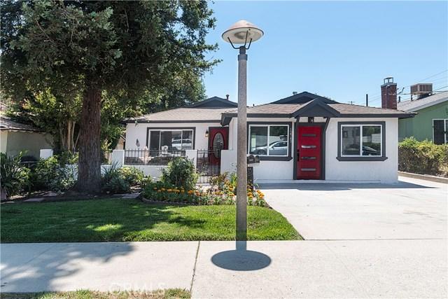 12741 Borden Avenue, Sylmar, CA 91340
