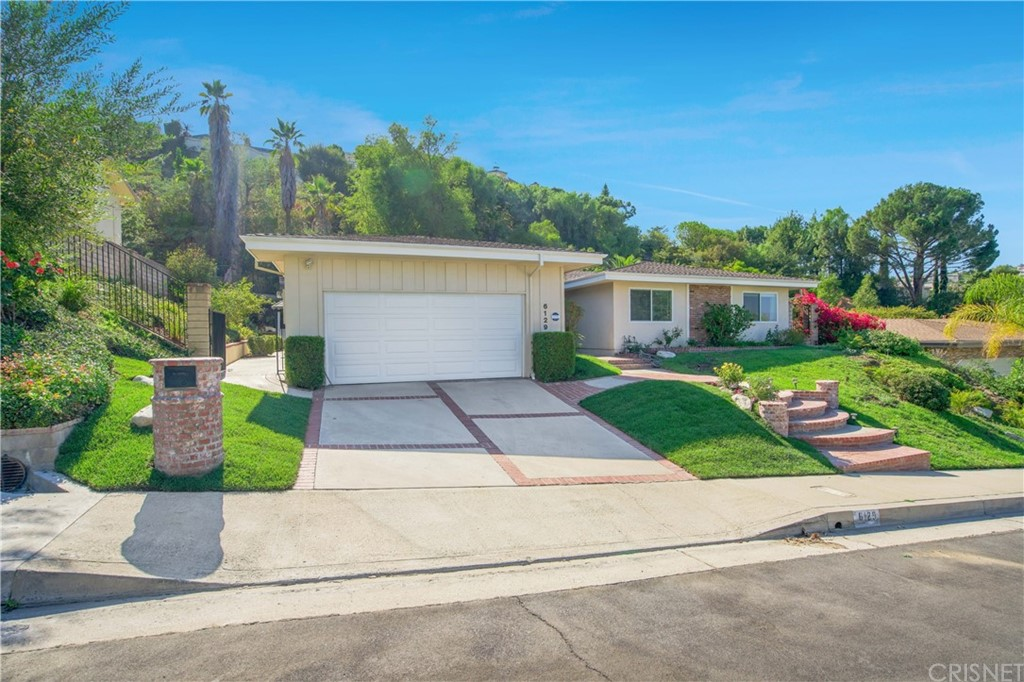 6129     Rod Avenue, Woodland Hills CA 91367