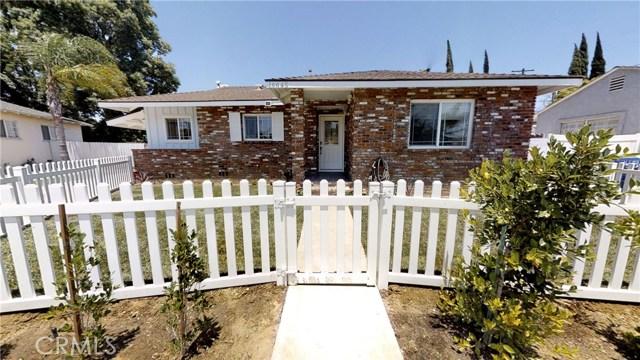 16645 Cantlay Street, Lake Balboa, CA 91406