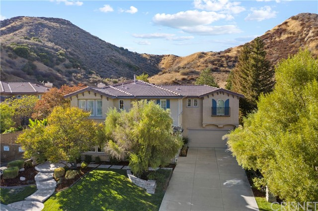 Photo of 24917 Greensbrier Drive, Stevenson Ranch, CA 91381