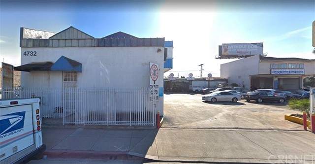 4734 Manhattan Beach Boulevard, Lawndale, CA 90260