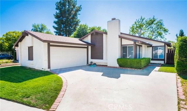 25875 Alegro Drive, Valencia, CA 91355