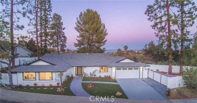 22301 Quinta Road, Woodland Hills, CA 91364