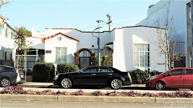 1020 Pico Boulevard, Santa Monica, CA 90405