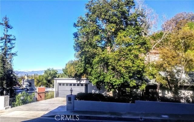 5210 Marmol Drive, Woodland Hills, CA 91364