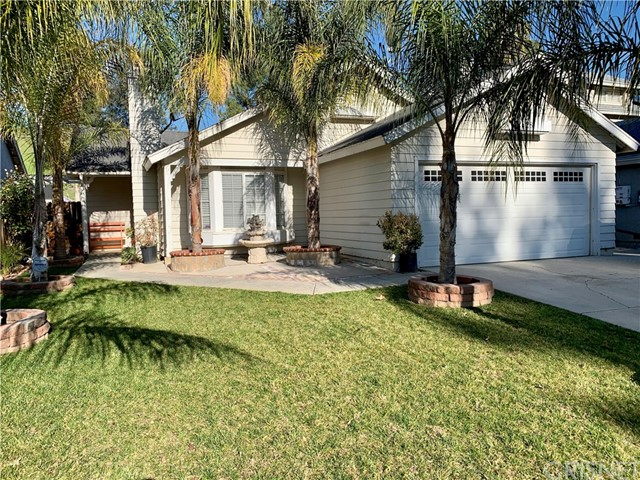 32328 Green Hill Drive, Castaic, CA 91384