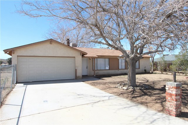 40237 Fieldspring Street, Palmdale, CA 93591