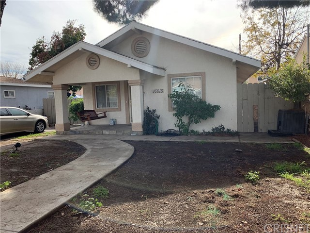 16016 Wyandotte Street, Van Nuys, CA 91406