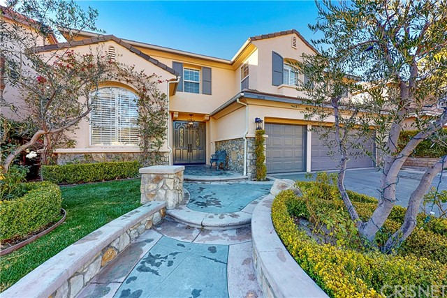 Photo of 26738 Brooks Circle, Stevenson Ranch, CA 91381
