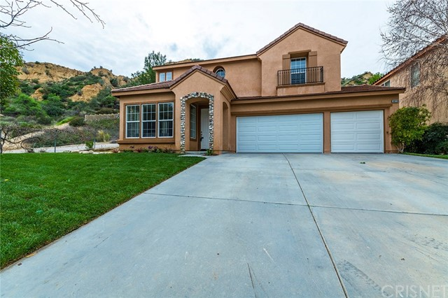 30228 June Rose Court, Castaic, CA 91384