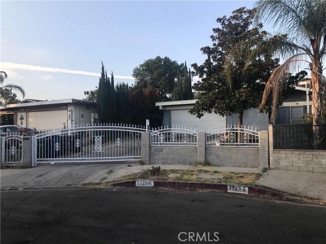 11266 Phillippi Avenue, Pacoima, CA 91331