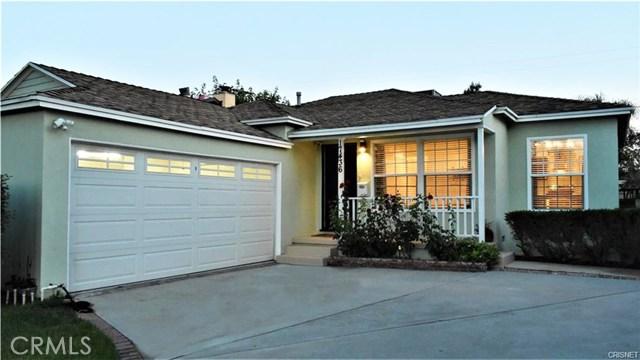 17436 Gilmore Street, Lake Balboa, CA 91406