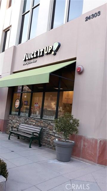24303 Town Center Drive, Valencia, CA 91355
